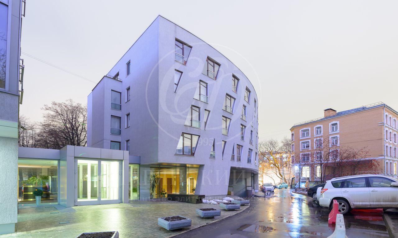 Аренда коммерческой недвижимости Борисоглебский переулок аренда офиса в кунцево плаза