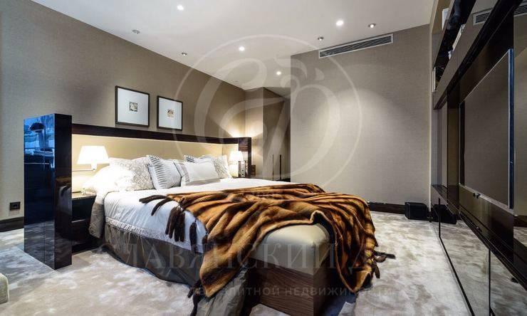 Эксклюзивное предложение вBarkli Virgin House