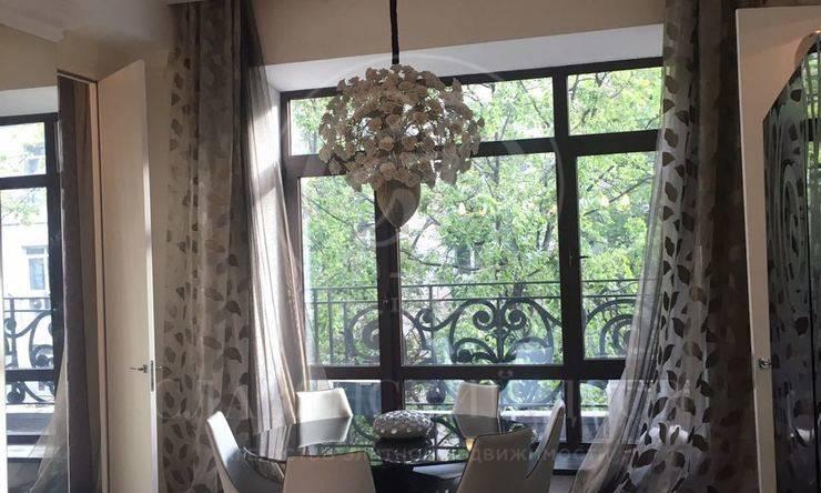 Вашему внимания предлагается апартамент в«Clercenwell House»