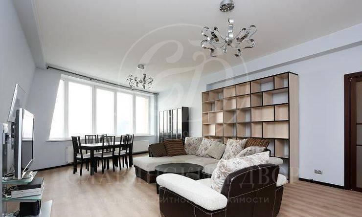 Видовая 3-хкомнатная квартира с30 метровой террасой скрасивейшими панорамными видами на город