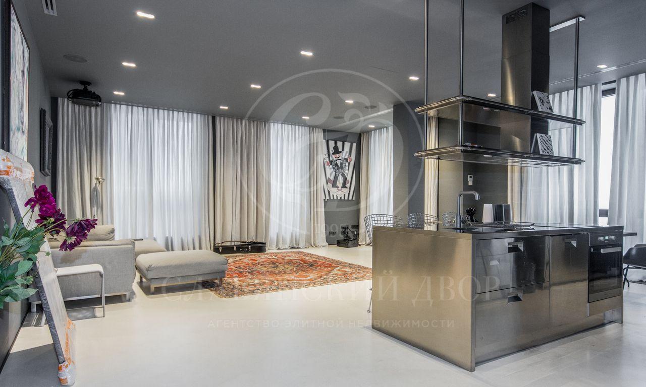 Продажа квартиры, Тружеников 1-йпер
