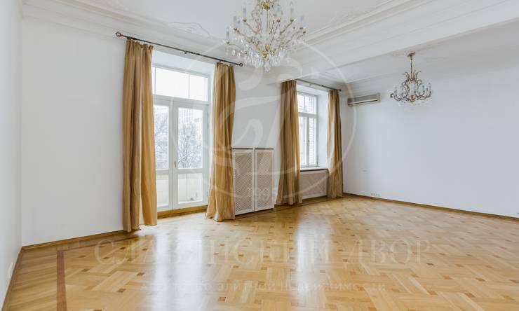 Продажа квартиры, Знаменка