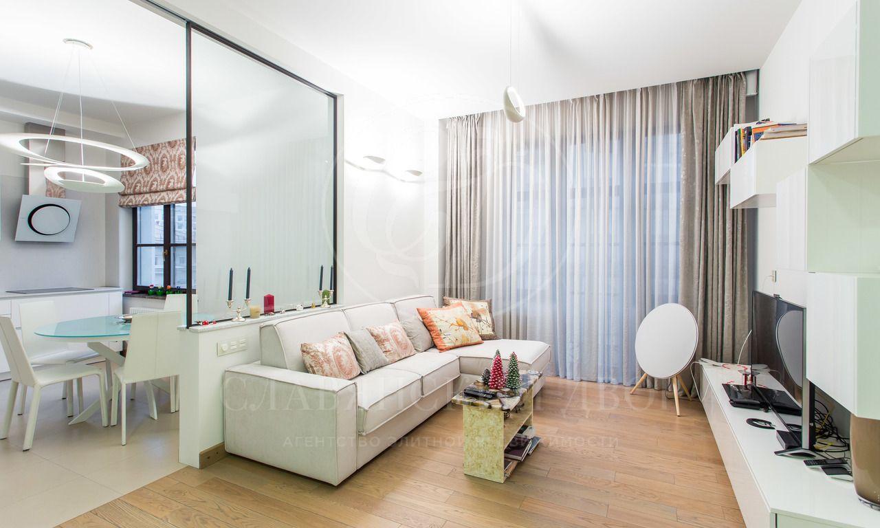 Шикарная дизайнерская квартира вэлитном комплексе «Итальянский Квартал»!