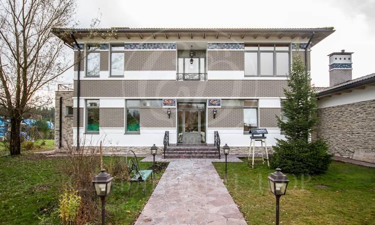 Варенду дом впоселке Бенилюкс