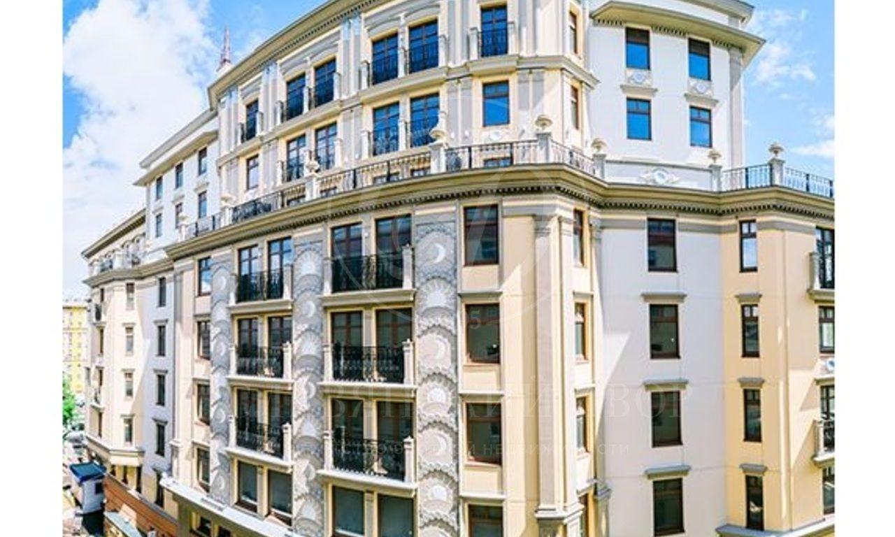 Продажа квартиры, Каретный Большой пер