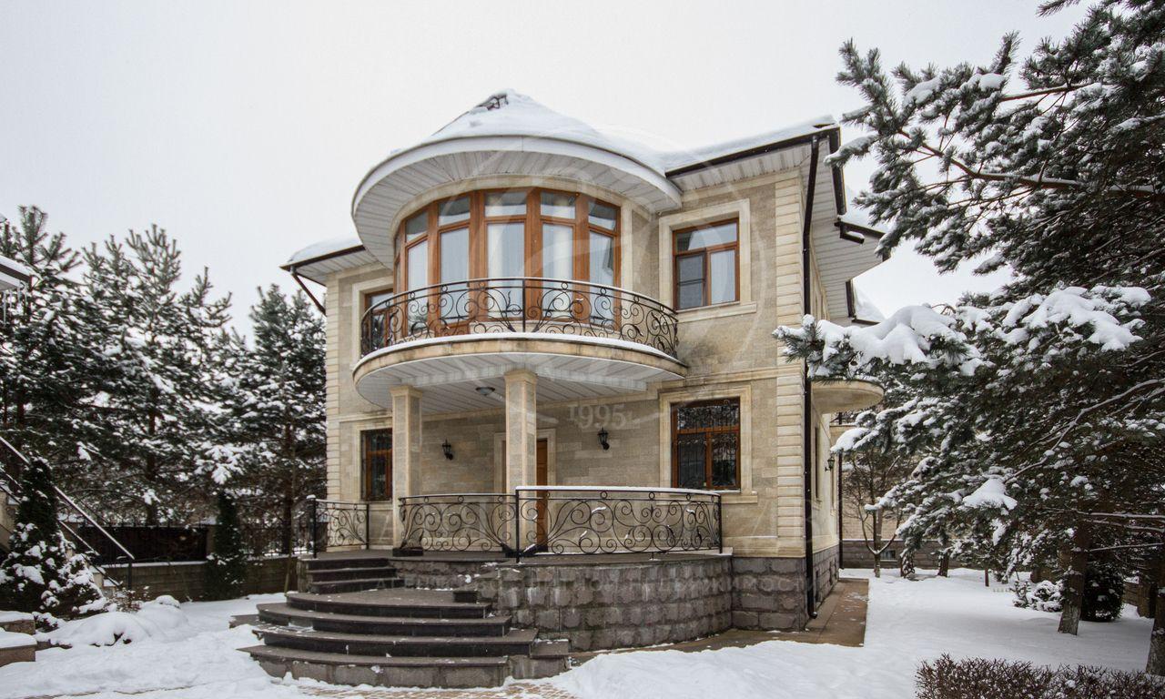 Варенду дом впоселке Нива-1