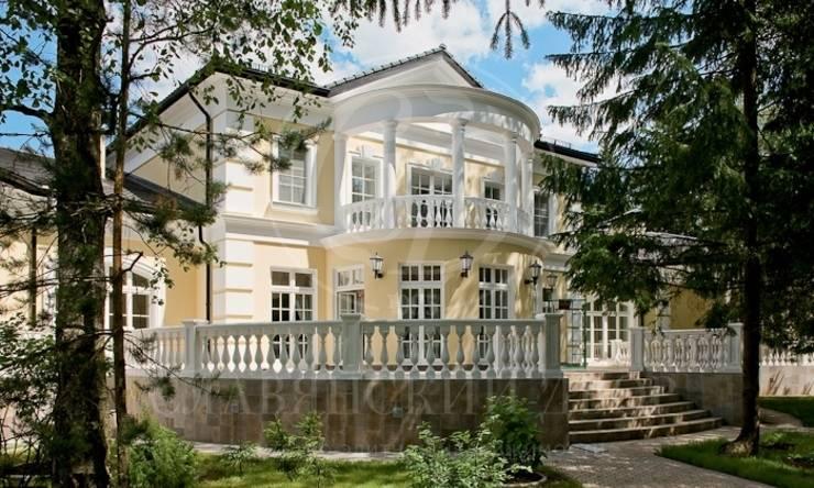На продажу дом впоселке Горки-2