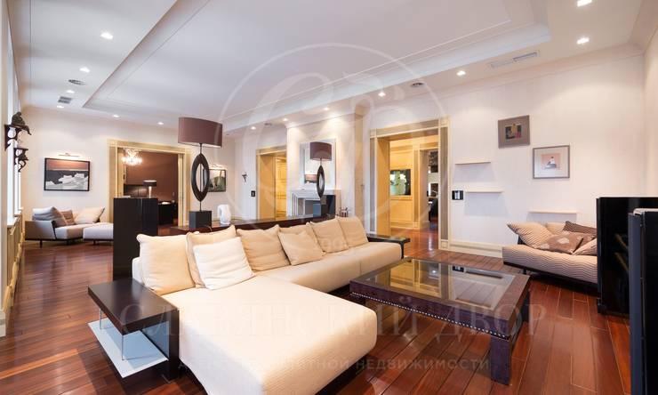 Варенду предлагается превосходная квартира водном из тихих переулков Золотой Мили!