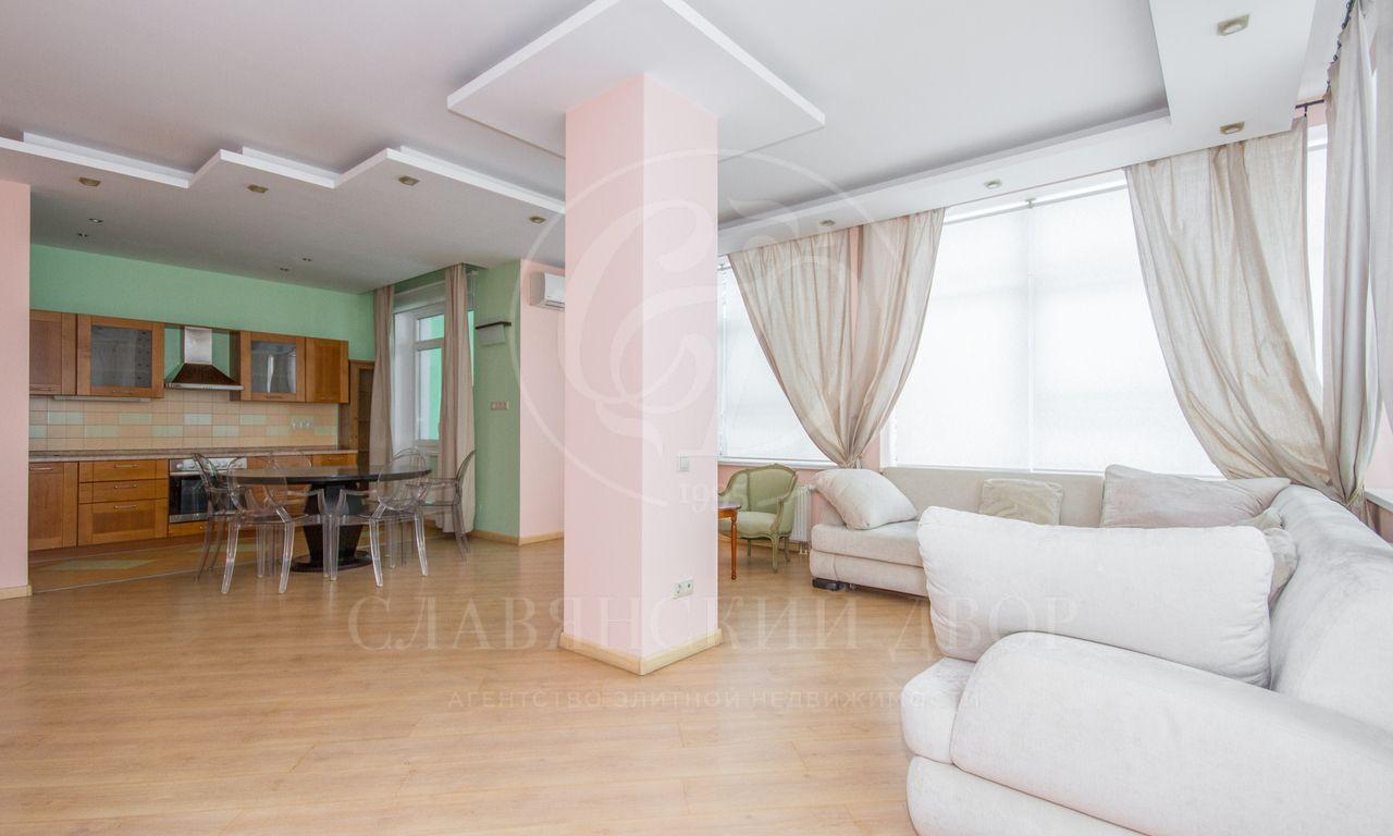 Аренда квартиры, Островной пр-д