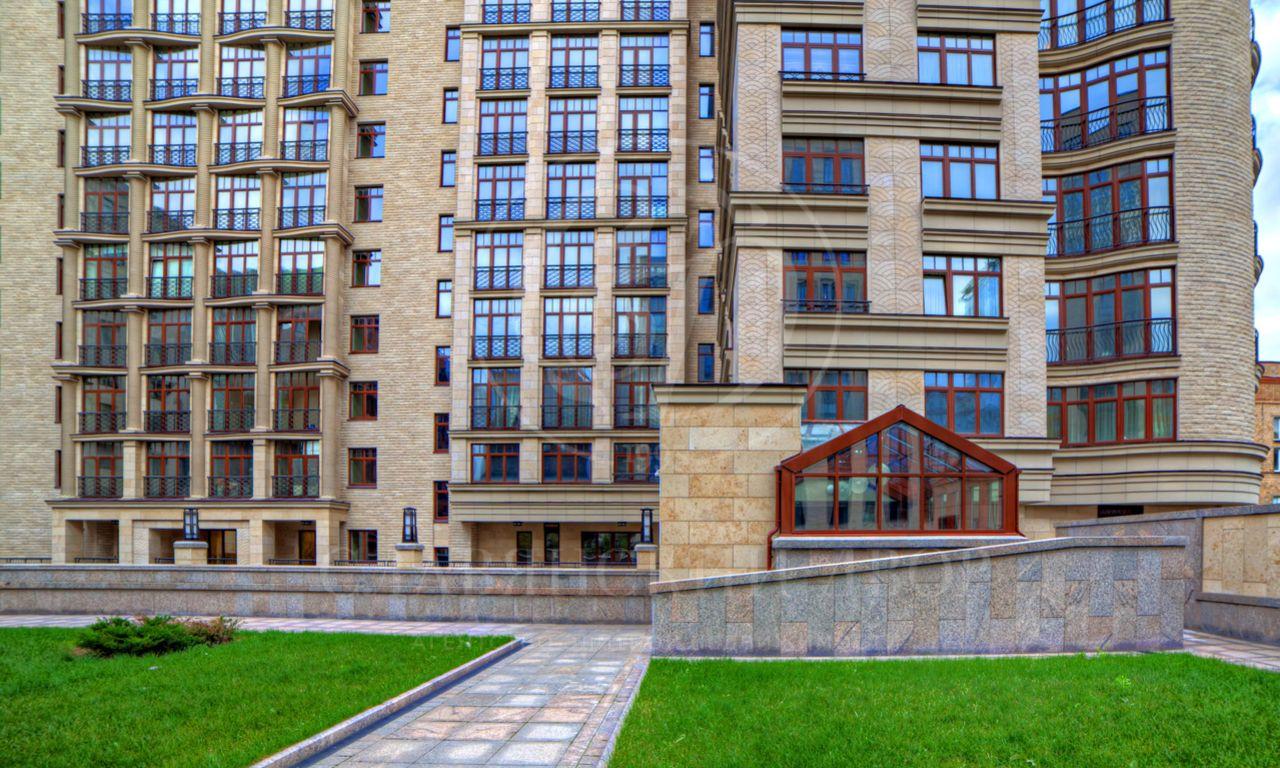 Продажа квартиры, Трубецкая