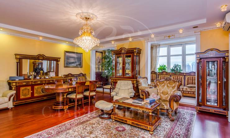 Квартира на аренду вЖК «Эдельвейс»
