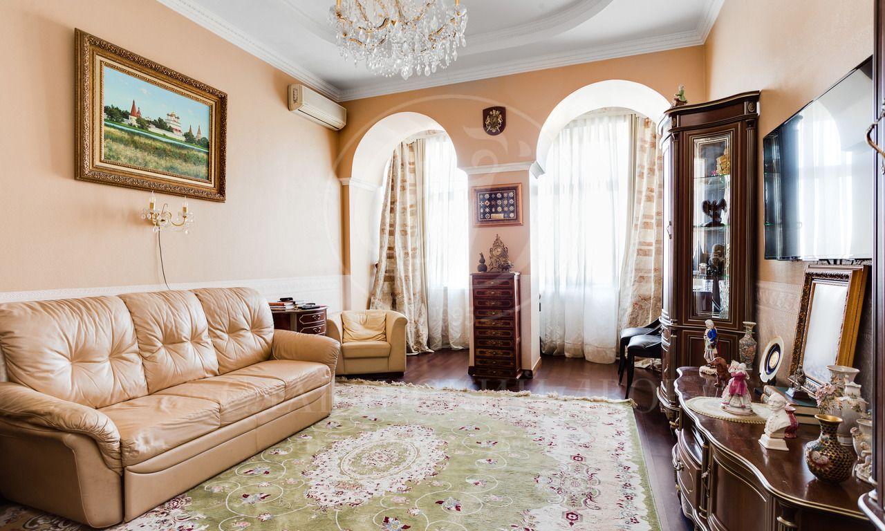 Продажа квартиры, Серафимовича