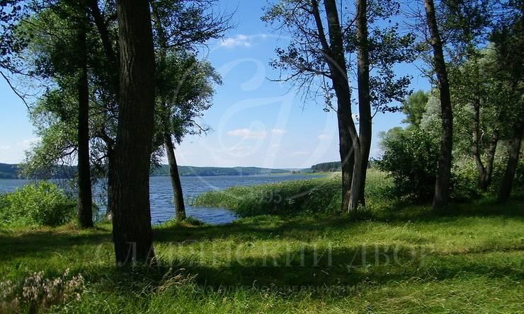 Продажа земельного участка на берегу Москва-реки