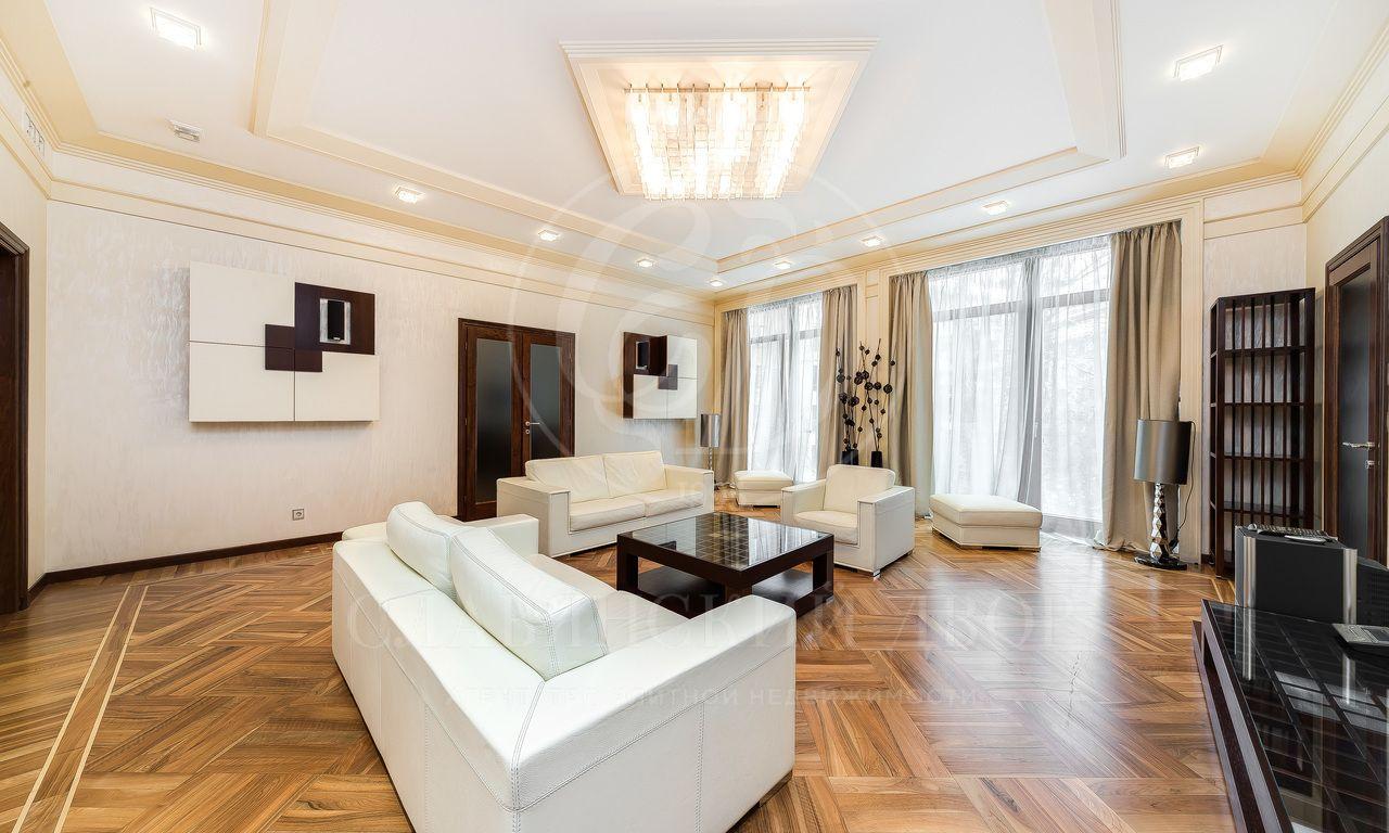 Варенду предлагается шикарная квартира вХамовниках!