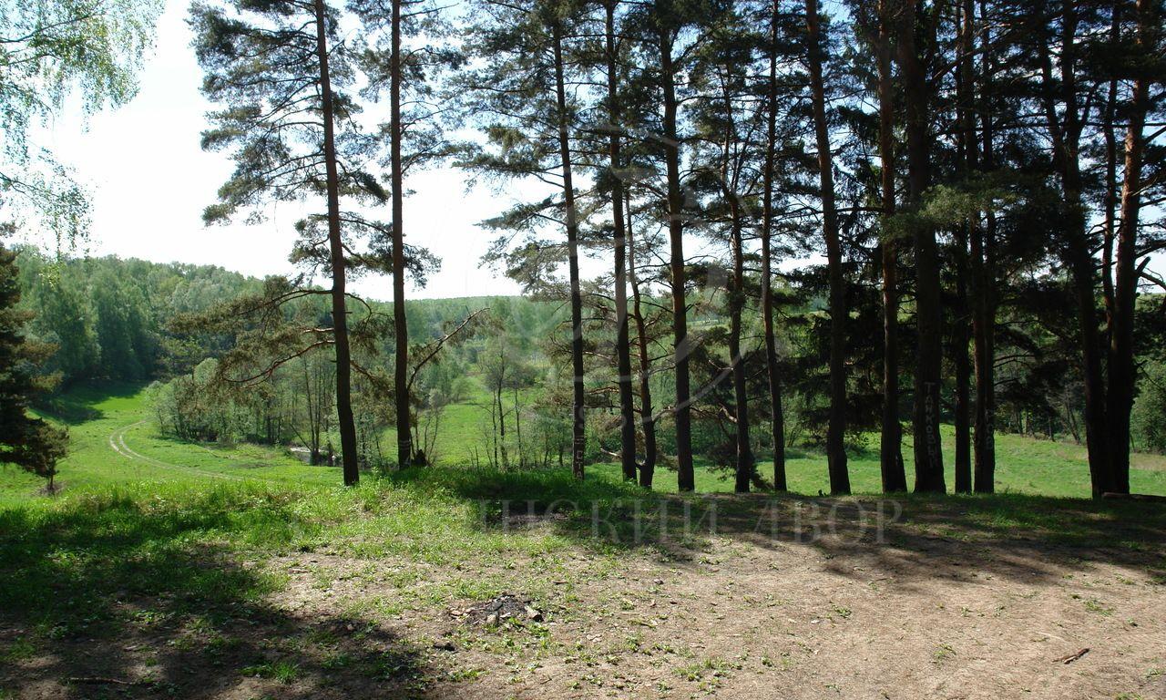 Продажа земли, Рублево-Успенское шоссе