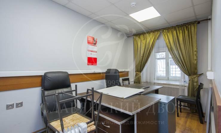 Аренда офиса м маяковская Аренда офисных помещений Чешихинский проезд