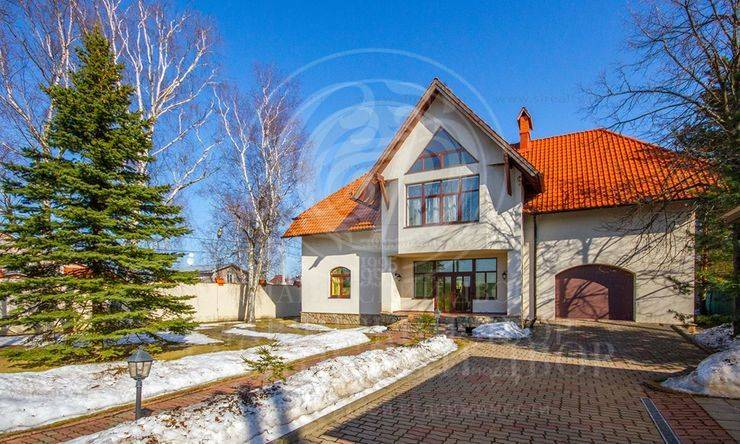 Варенду дом впоселке Шульгино