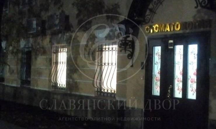 Продажа готового арендного бизнеса м.Пушкинская