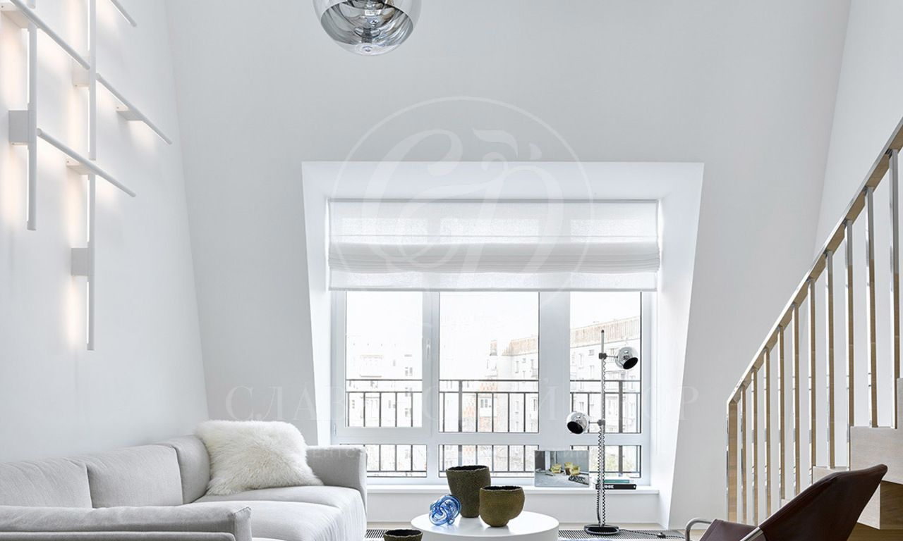 Новая светлая комфортная квартира вклубном доме