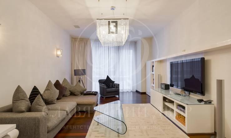 Продажа квартиры, Коробейников пер