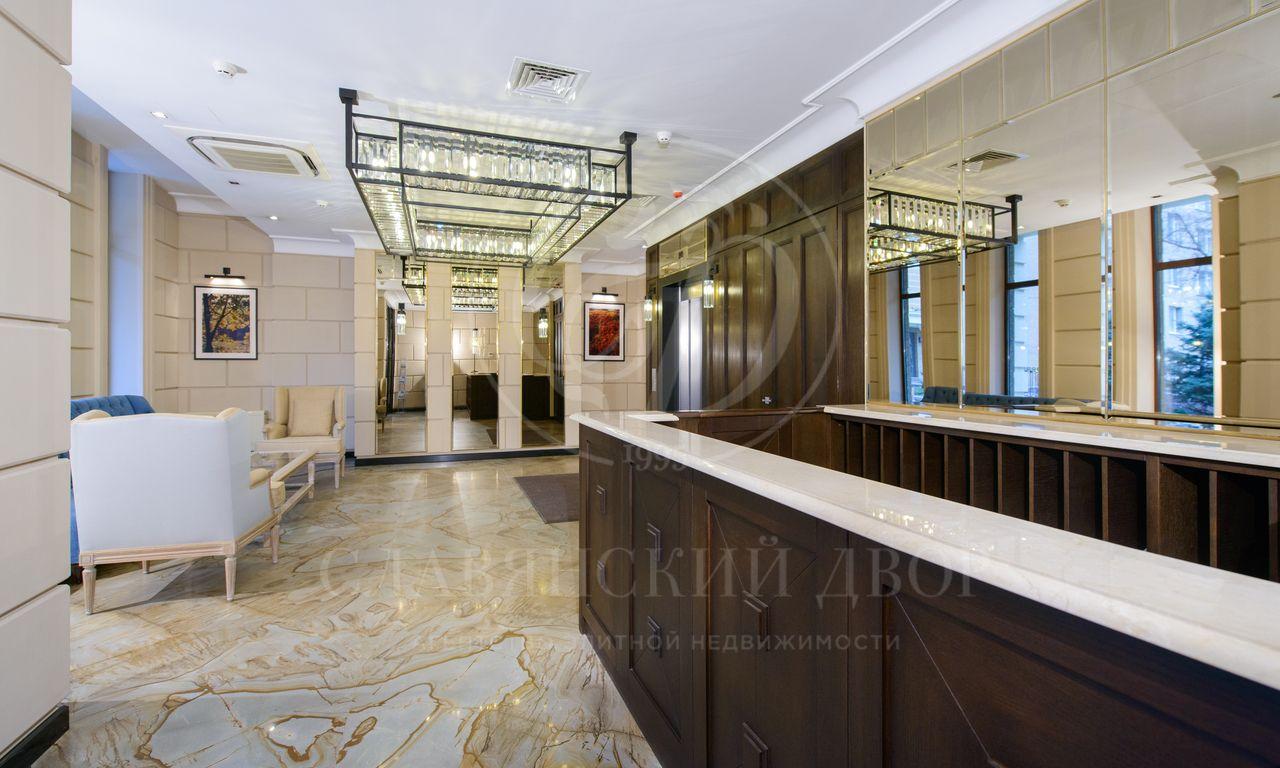 Офисные помещения под ключ Афанасьевский Большой переулок авито юрга коммерческая недвижимость