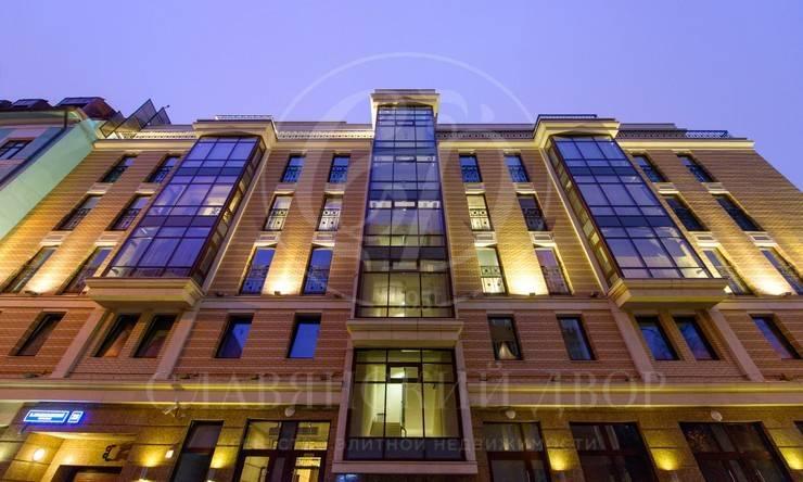 Продажа квартиры вЖК «Афанасьевский»