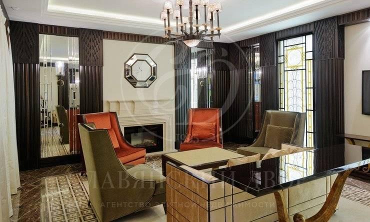 Предлагается на продажу двухуровневый пентхаус вжилом комплексе «Клубный Дом на Арбате»!