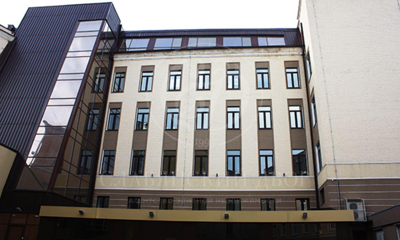 Аренда офисного здания м.Лубянка