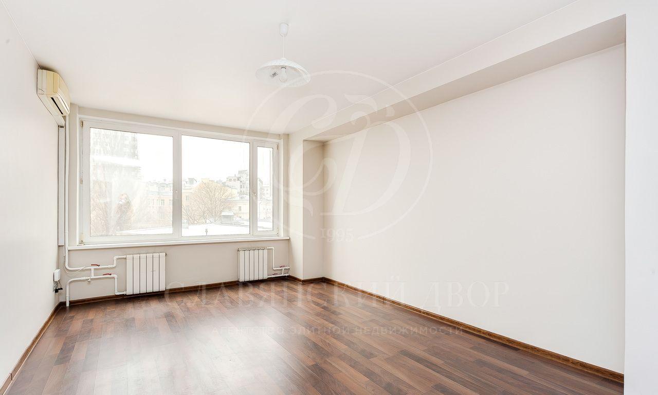 Квартира всамом центре Москвы