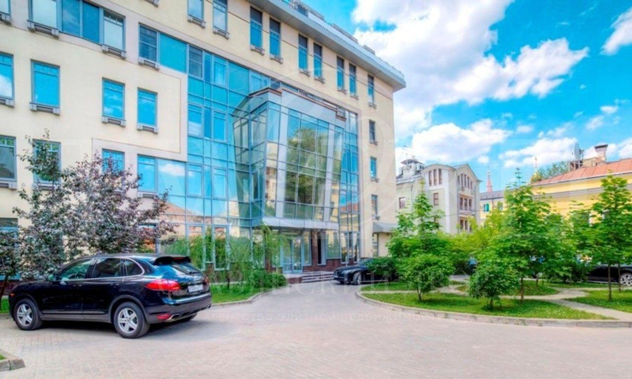 Снять в аренду офис Кадашевский 3-й переулок Аренда офиса 15 кв Байкальская улица
