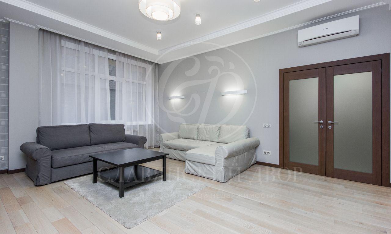 На продажу предлагается квартира вЭлитном доме