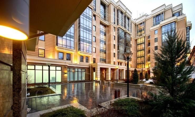 Продажа квартиры, Афанасьевский Большой пер