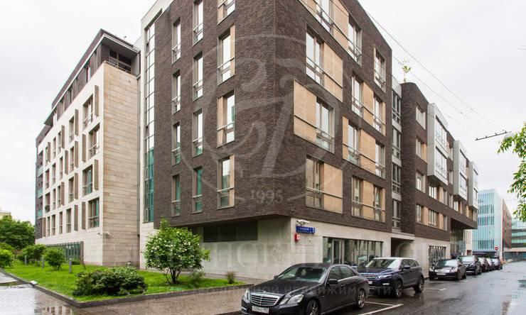 Продажа квартиры, Бутиковский пер
