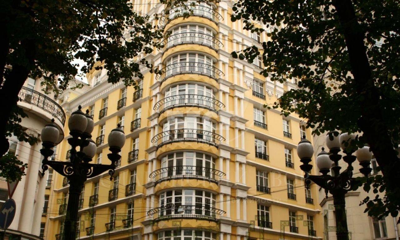 Продажа квартиры, Бронная Малая