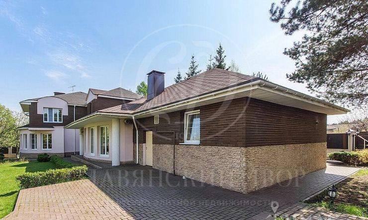 На продажу дом впоселке Малевича пос