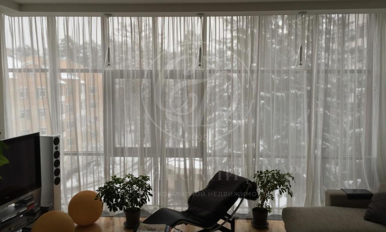 Элитная квартира вдоме Управления Делами Президента РФ