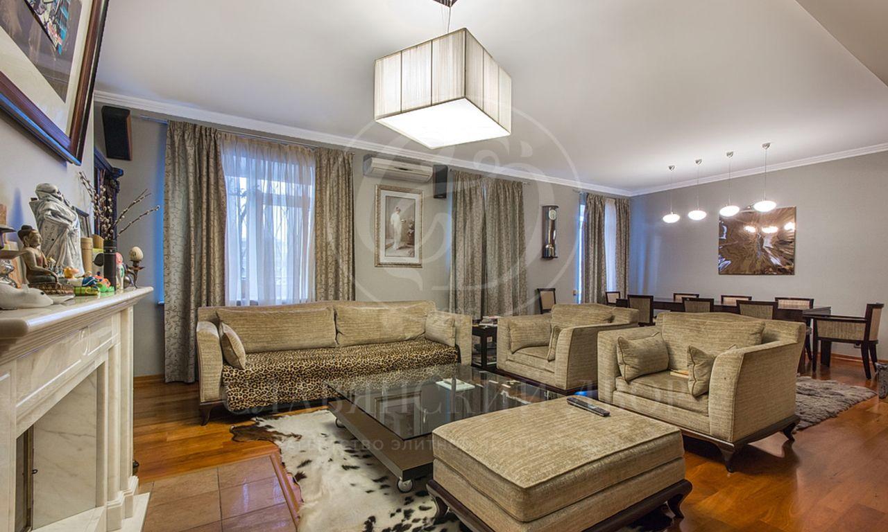 Продажа квартиры, Басманный 1-йпер