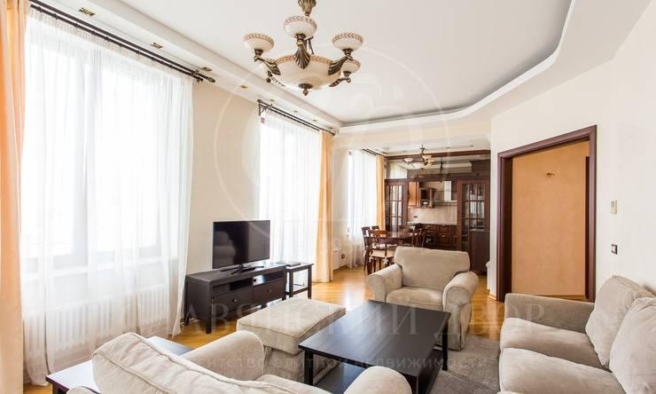 Отличная квартира на аренду вЖК «Ретро»