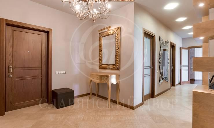 Великолепная квартира вКрылатском
