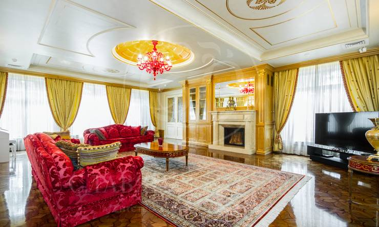 Продажа роскошного дома вНиколино