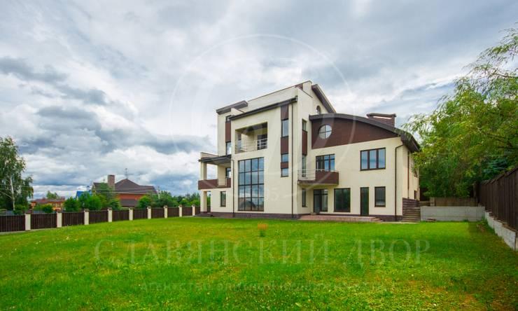 На продажу дом впоселке Ивановское