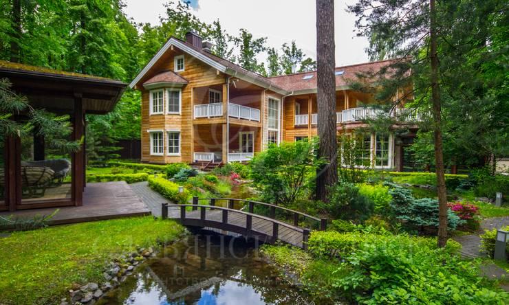 На продажу дом впоселке Ильинские дачи