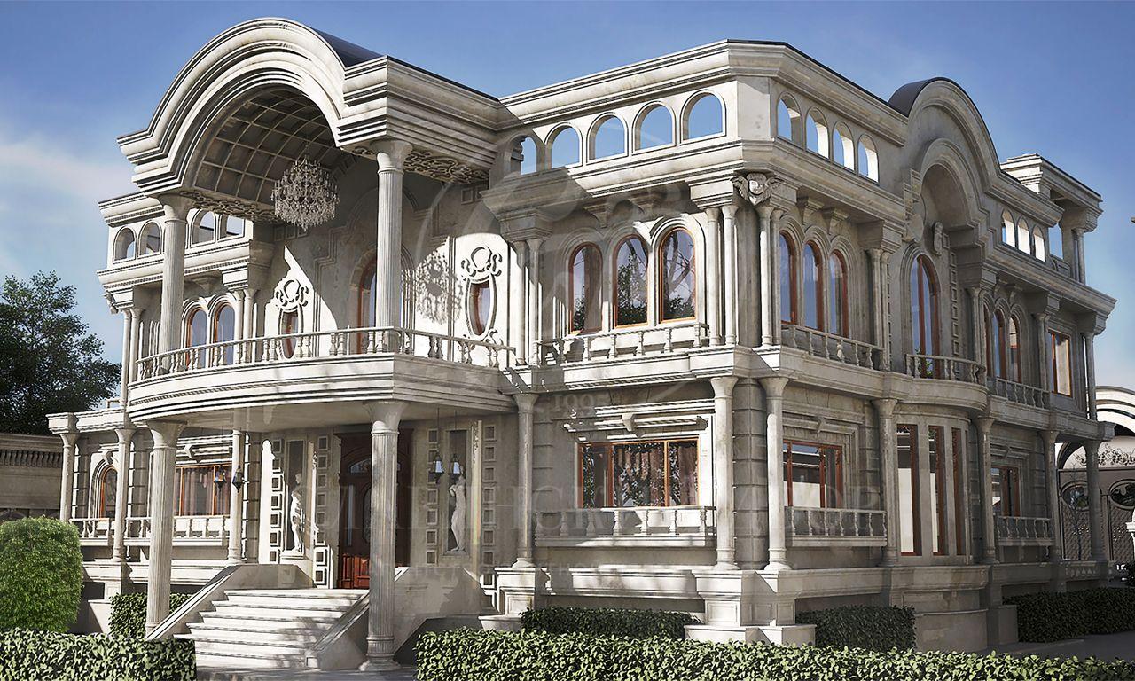 Роскошный дом вСадах Майендорф!