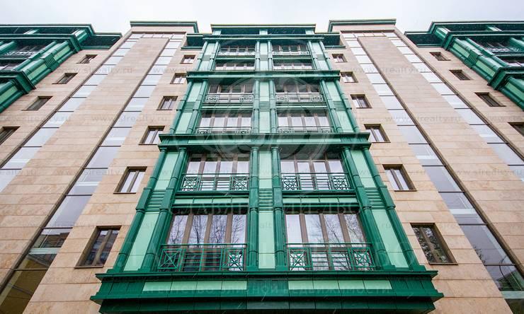 Продажа квартиры, Богословский переулок