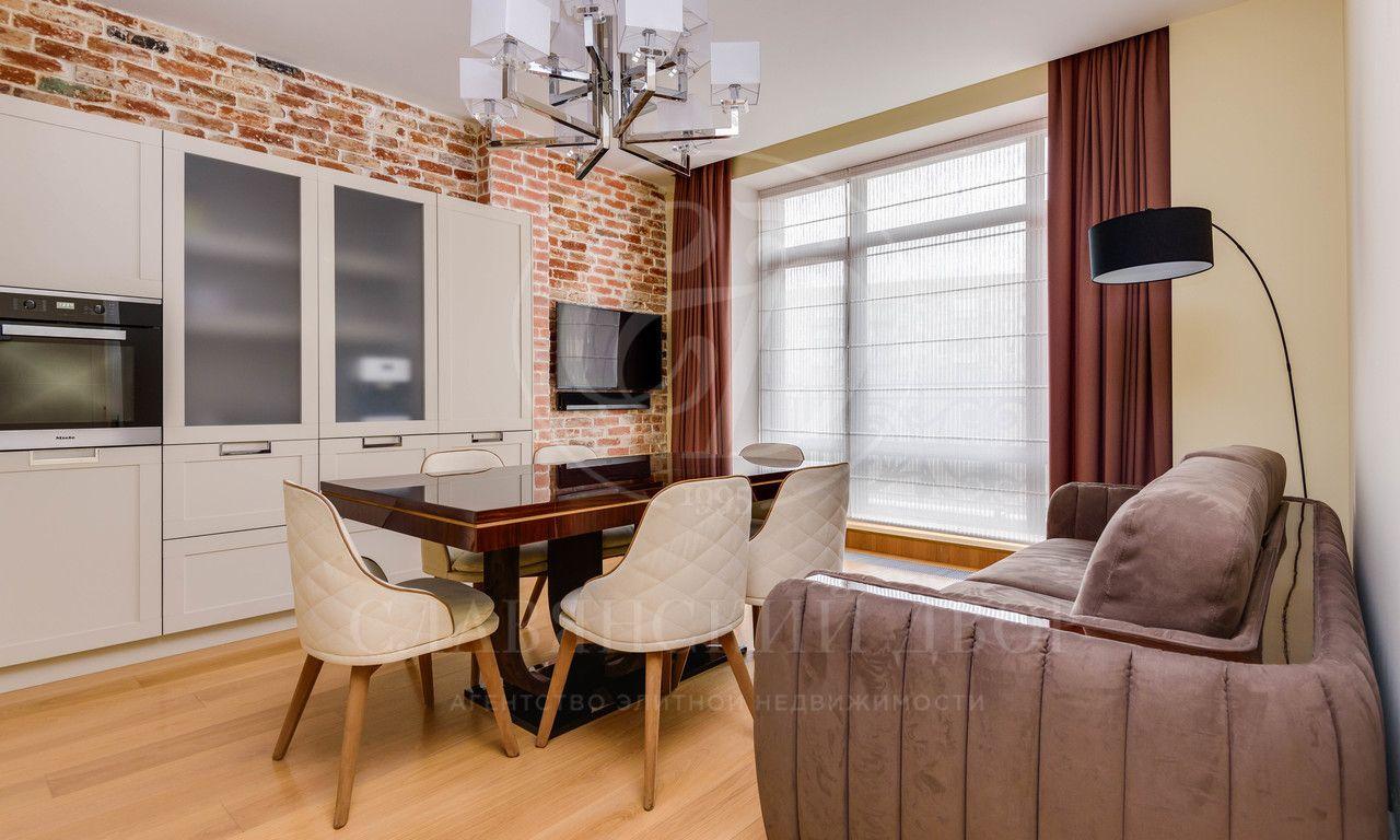 Уютная дизайнерская квартира вЖК «Клеркин Велл»