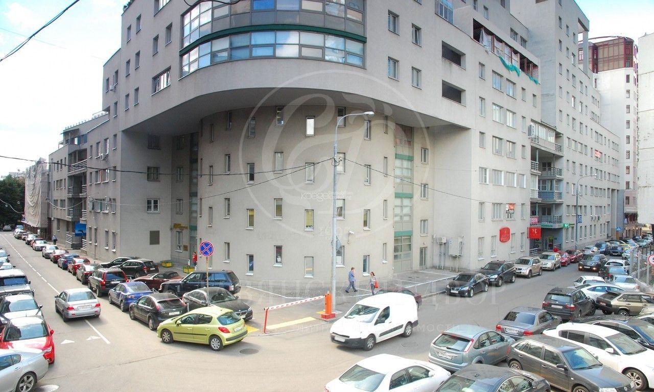 Дом на Композиторской