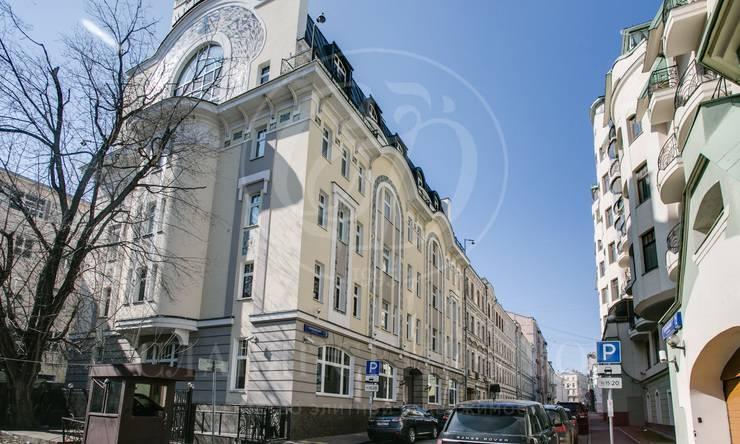 Продажа квартиры, Сеченовский пер