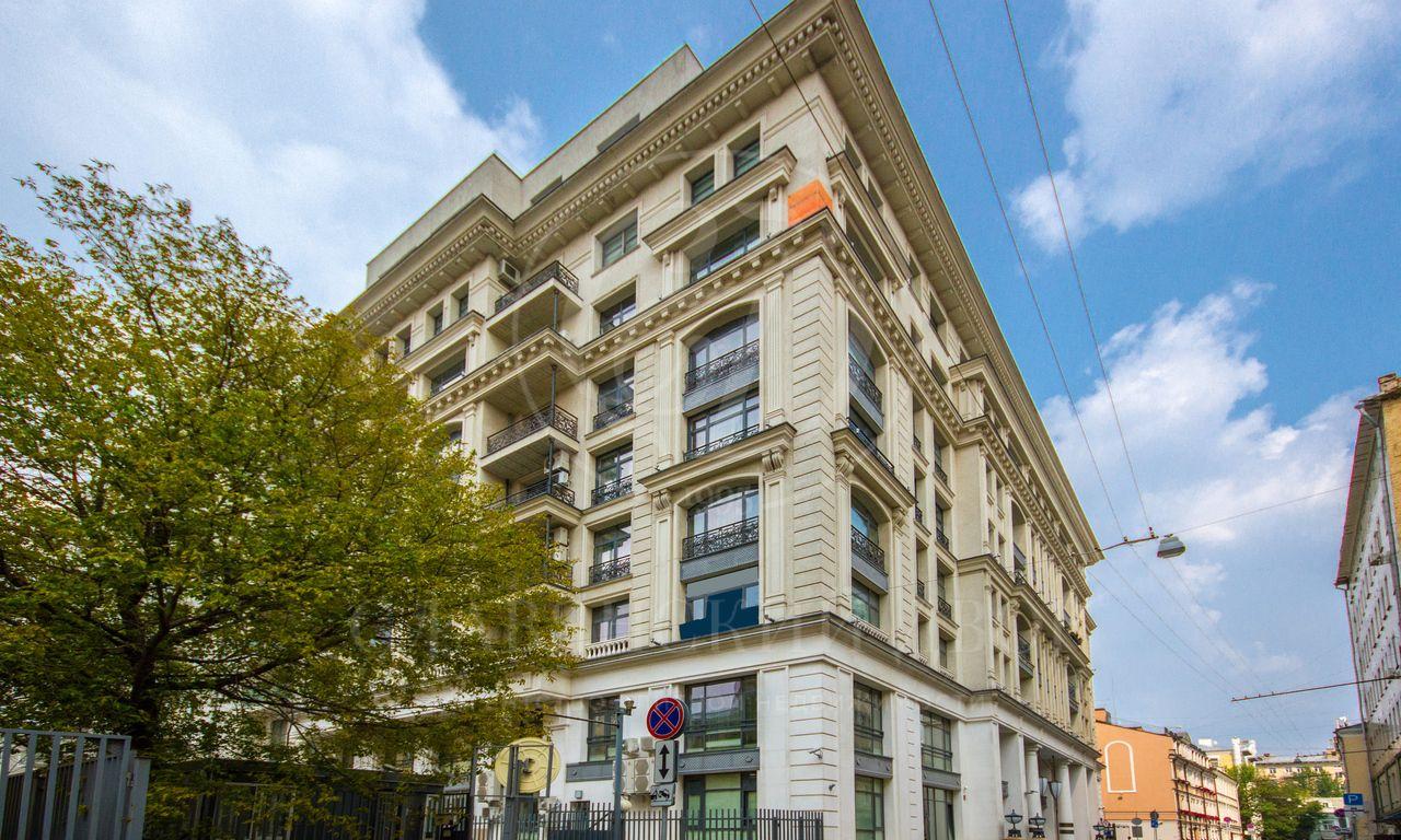Продажа квартиры, Казарменный пер