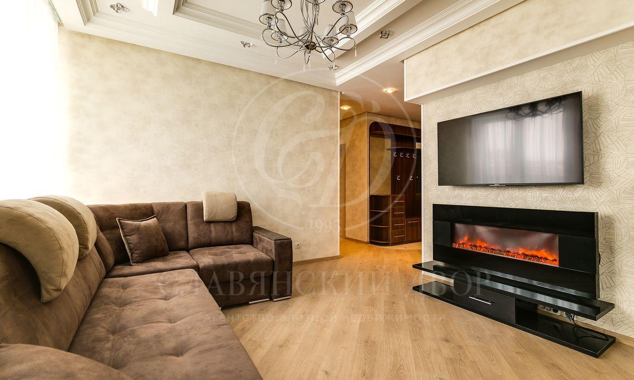 Продажа квартиры, Береговой пр