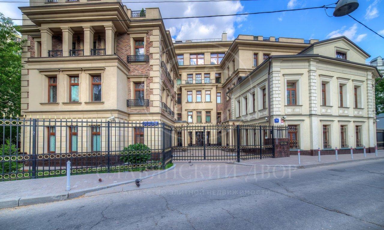 Продажа квартиры, Зачатьевский 2-йпер